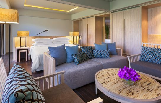 Suite Dusit Thani Krabi Beach Resort
