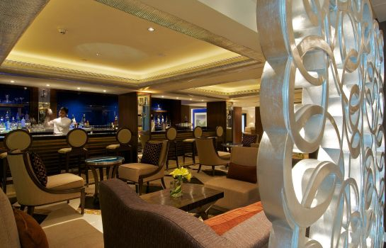 Hotel-Bar Blue Diamond IHCL SeleQtions