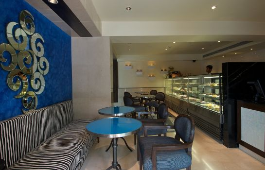 Restaurant Vivanta Blue Diamond Pune