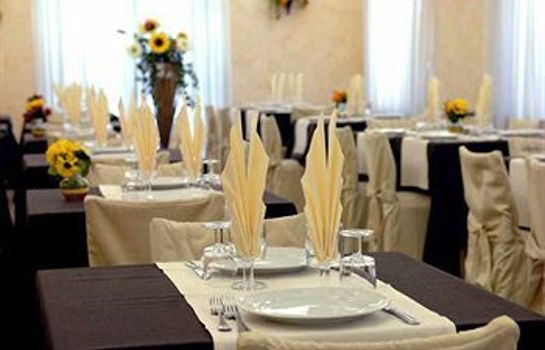 Restaurant Hotel Nobile