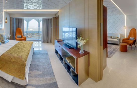 Suite Taj Mahal Tower Mumbai