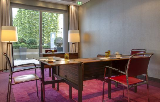 Tagungen RADISSON BLU MEDIA HARBOUR DUS