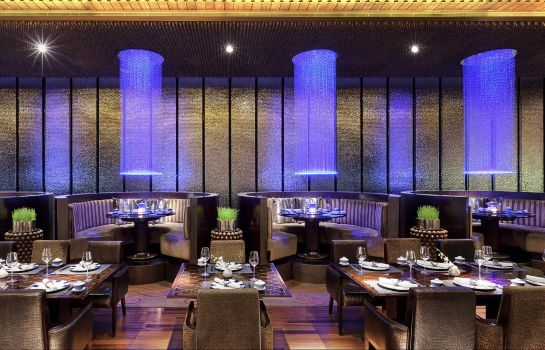 Restaurant Taj Palace New Delhi