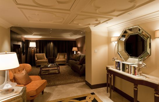 Suite Taj Palace New Delhi