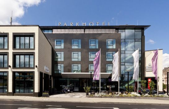 Exterior view Ameron Parkhotel