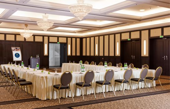 Conferences Welcome Parkhotel Euskirchen
