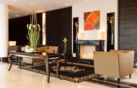 Lobby Welcome Parkhotel Euskirchen