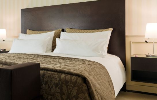 Single room (standard) Welcome Parkhotel Euskirchen