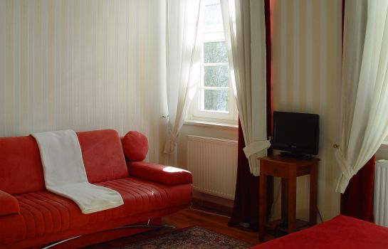 Double room (standard) Altes Hafenhaus