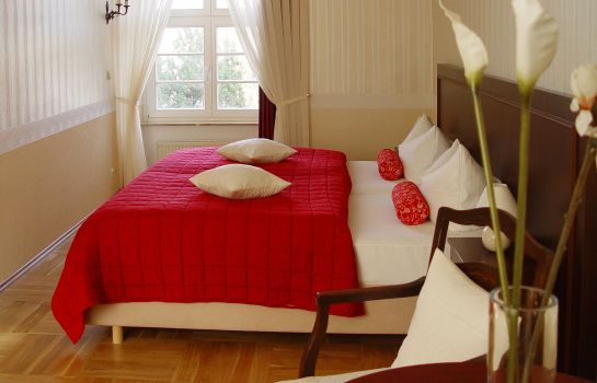 Chambre double (confort) Altes Hafenhaus