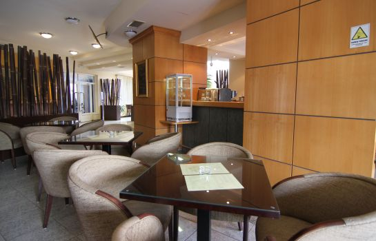 Hotel-Bar Theresia
