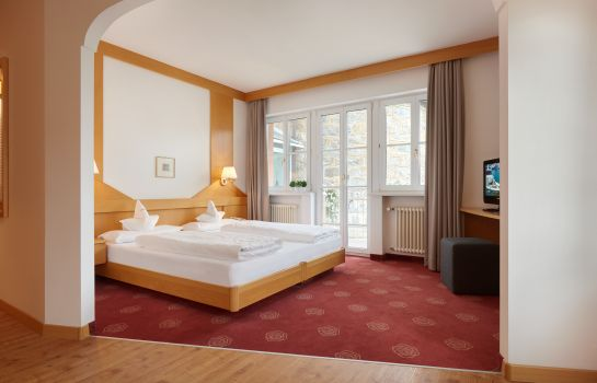 Suite Goldene Rose