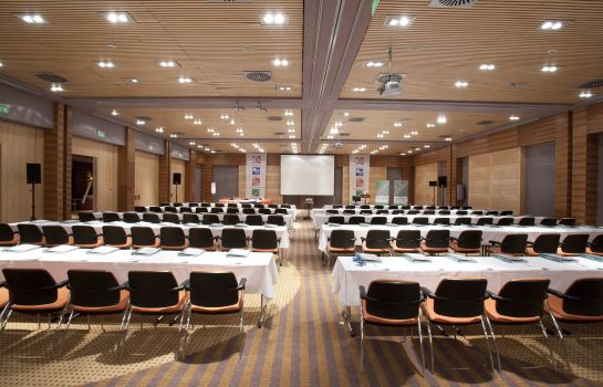 Conference room Hotel Fagus