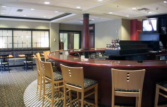 Hotel-Bar Holiday Inn GRAND RAPIDS - AIRPORT