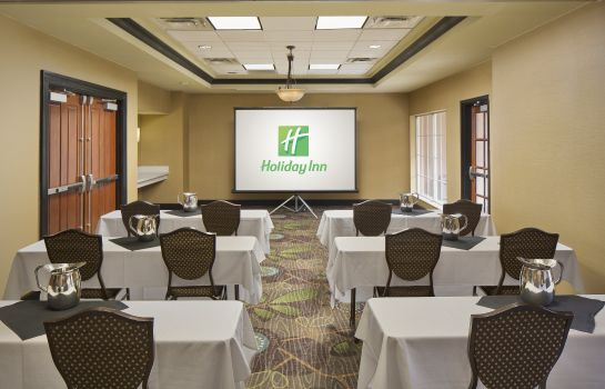 Conference room Holiday Inn GRAND RAPIDS - AIRPORT