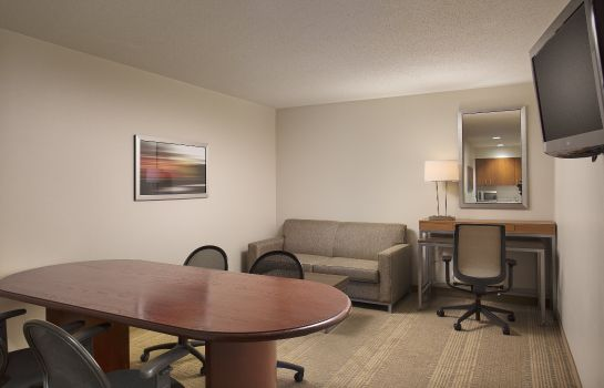 Zimmer Holiday Inn GRAND RAPIDS - AIRPORT