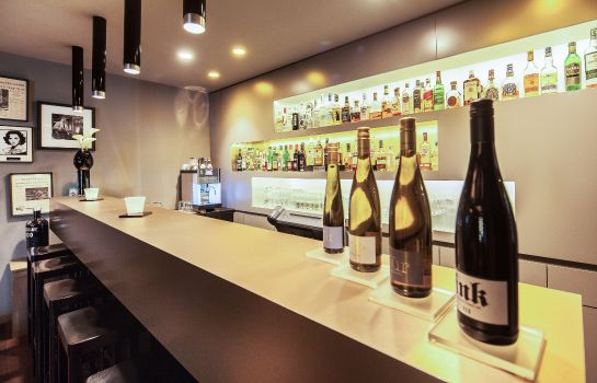 Hotel-Bar Cult Frankfurt City