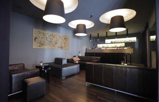 Hotel bar Cult Frankfurt City