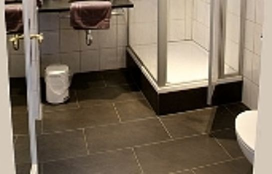 Bathroom Backmulde