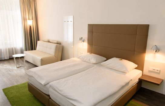 Double room (superior) Backmulde