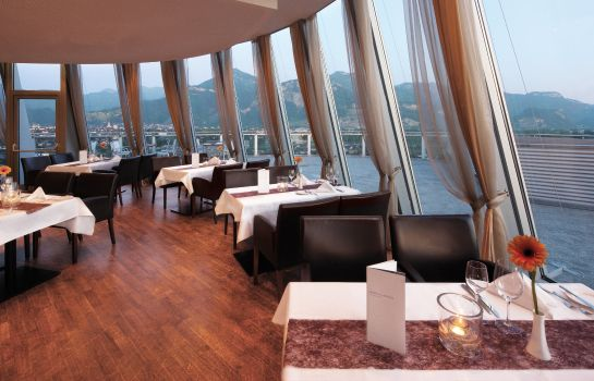 Restaurant Four Points by Sheraton Panoramahaus Dornbirn