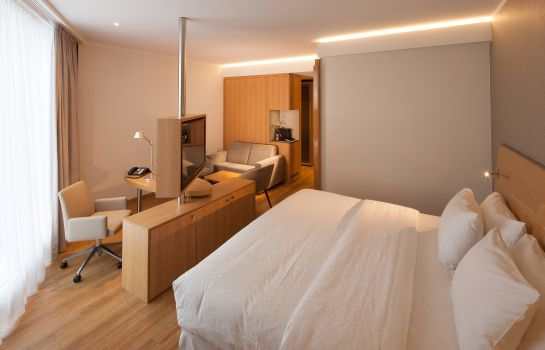 Suite Four Points by Sheraton Panoramahaus Dornbirn