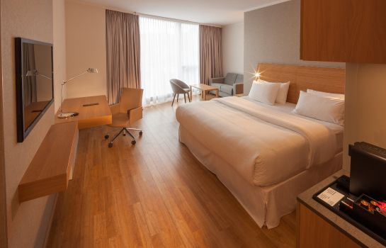 Zimmer Four Points by Sheraton Panoramahaus Dornbirn