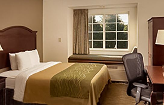 Zimmer Comfort Inn & Suites Airport Dulles-Gateway