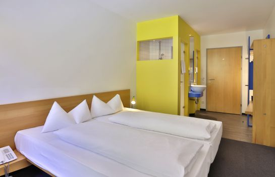Chambre double (standard) Val Blu Resort Spa & Sports