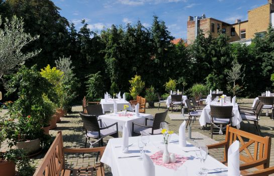 Terrasse Luther-Hotel