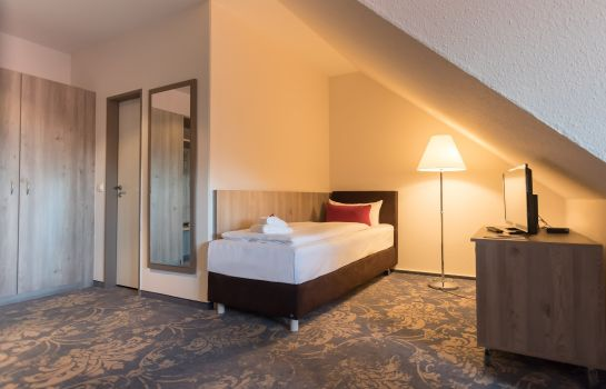 Chambre Luther-Hotel