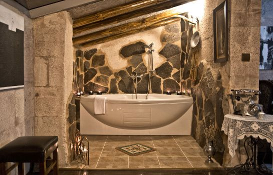 Bagno in camera Karlik Evi Boutique Hotel - Special Class