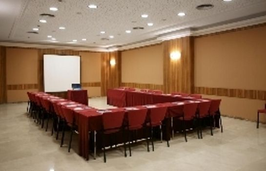 Conference room Class Valls Hotel