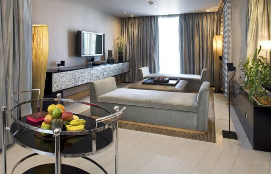 Suite The Park Chennai