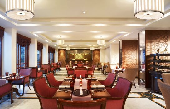 Restaurant The Gateway Hotel Fatehabad