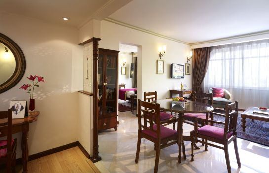 Suite The Gateway Hotel Fatehabad