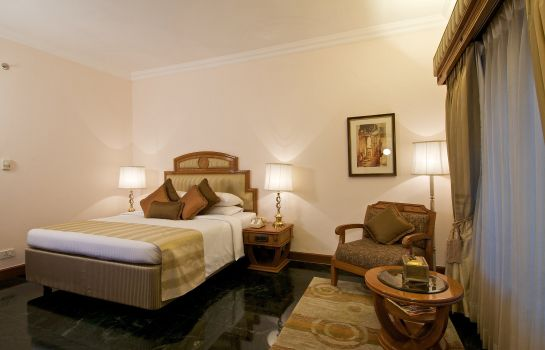 Suite The Ummed Ahmedabad
