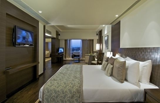 Suite Vivanta By Taj Panaji