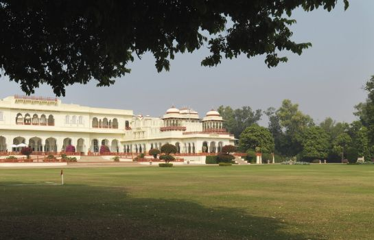 Exterior view Rambagh Palace