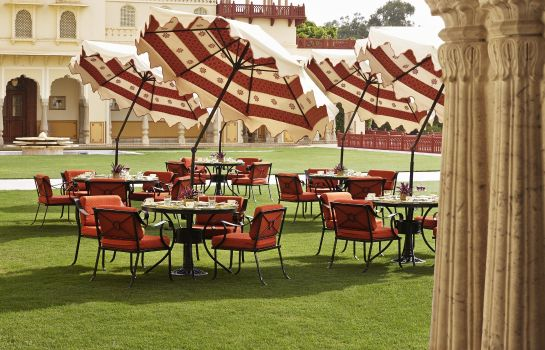 Restaurant Rambagh Palace