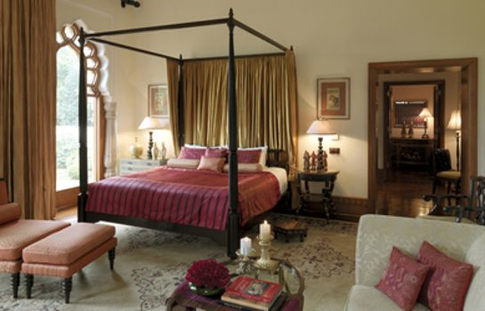 Suite Rambagh Palace