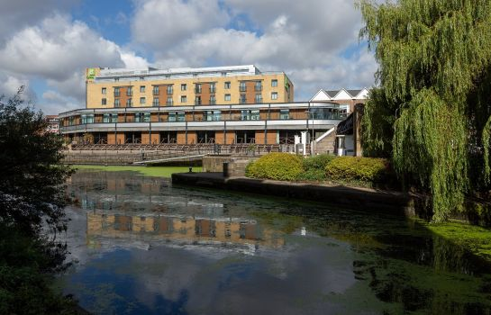 Info Holiday Inn LONDON - BRENTFORD LOCK