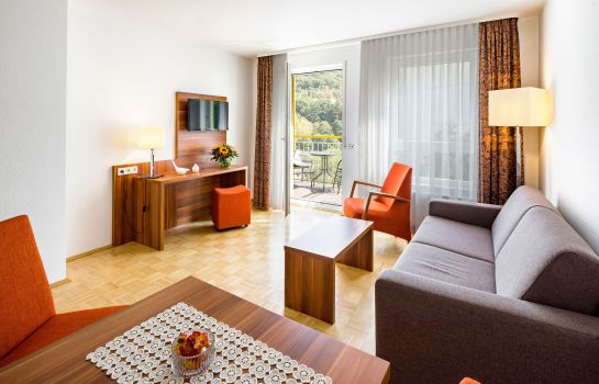Suite Residenz Am Kurpark