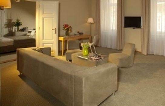 Suite Grandium  Prague