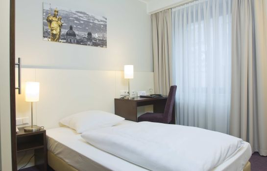 Single room (superior) Dolomit