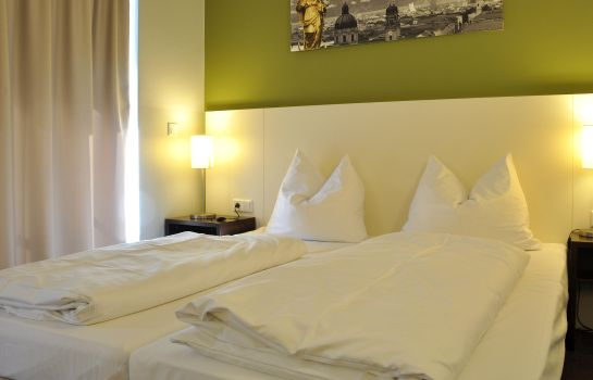 Double room (superior) Dolomit