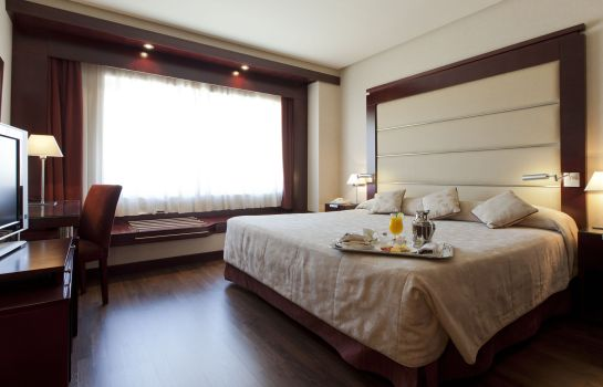 Junior Suite Andalucia Center