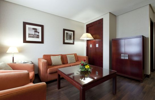 Junior Suite Valencia Center