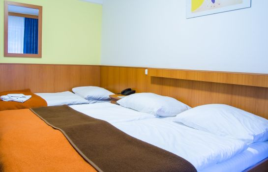 Double room (standard) Inos