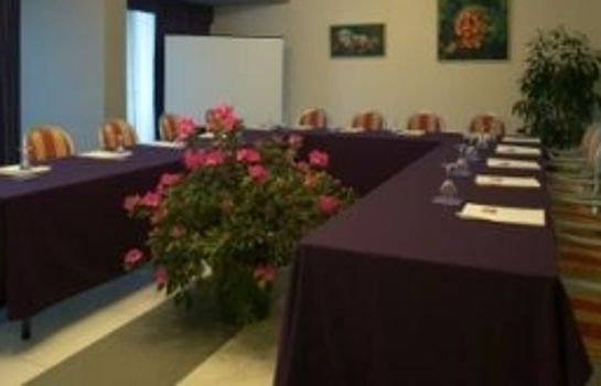 Sala congressi West Florence